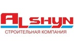 Строительная компания Alshyn