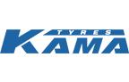 KAMA TYRES Казахстан