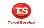 Сеть шинных центров Tyre&Service